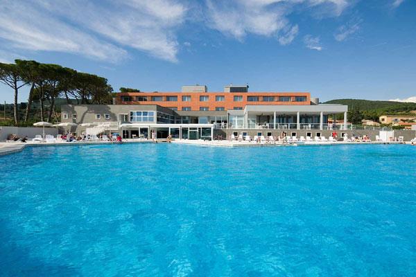 Vacanza in toscana piscina - Hotel con piscina termale toscana ...